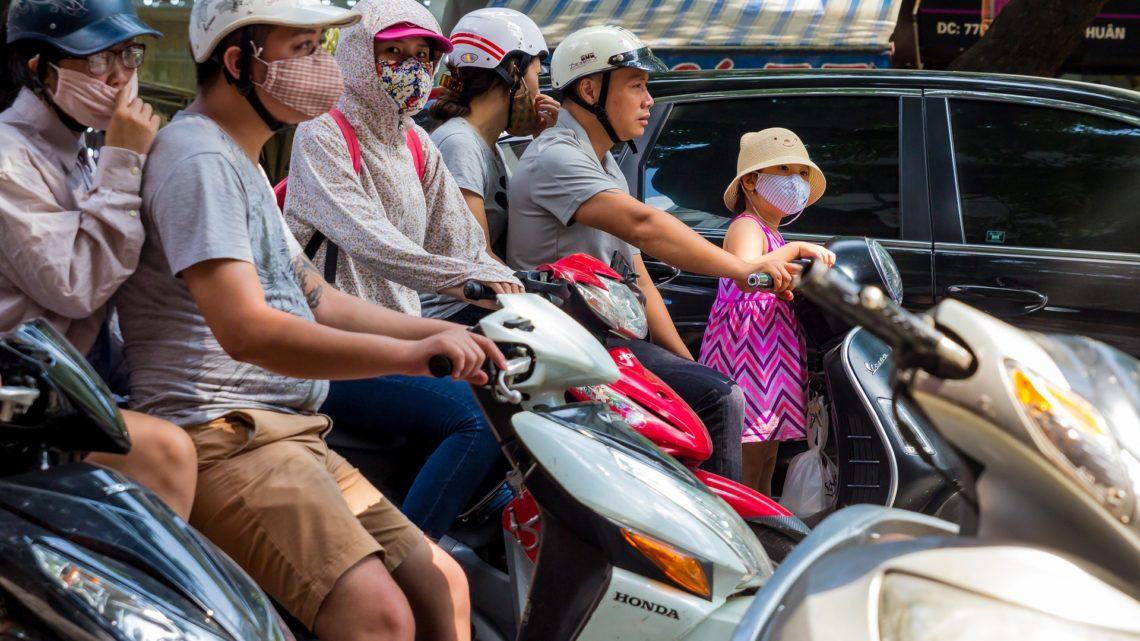 Путешествие по Вьетнаму: никакие люди не заслуживают войны