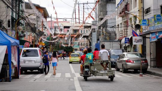 48 часов в Маниле или впервые в Азии: не повторять – опасно для здоровья