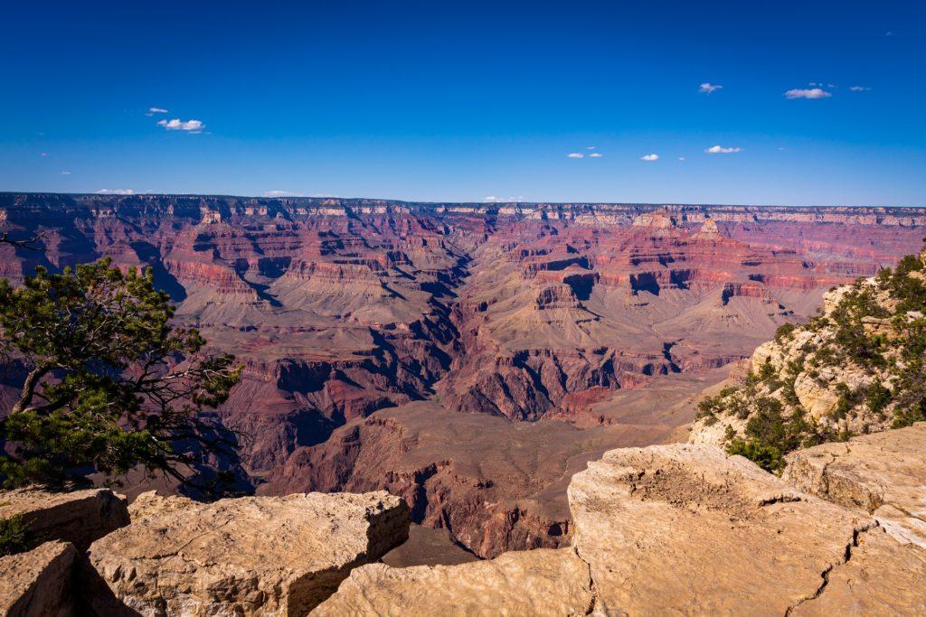 Национальные парки США: Гранд Каньон