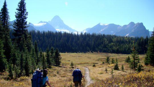 Национальные парки США:   как стать опытным путешественником, не вставая с дивана