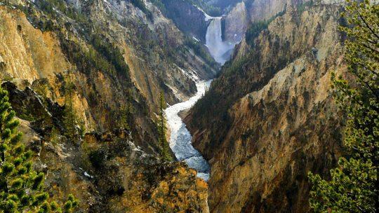 Путешествие по Национальным паркам США. Пошаговая инструкция.