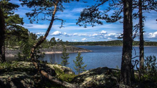 Отдых в Карелии: все, что необходимо знать для  самостоятельного путешествия